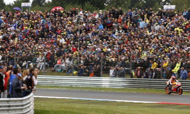 El Circuito de Assen, la parada del Mundial de GP con más historia