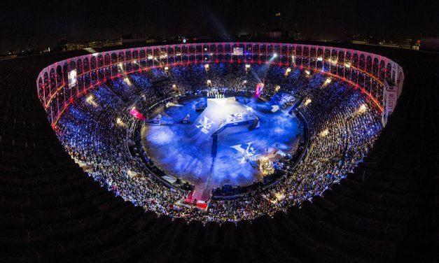 El Red Bull X-Fighters regresará a Las Ventas este 7 de julio