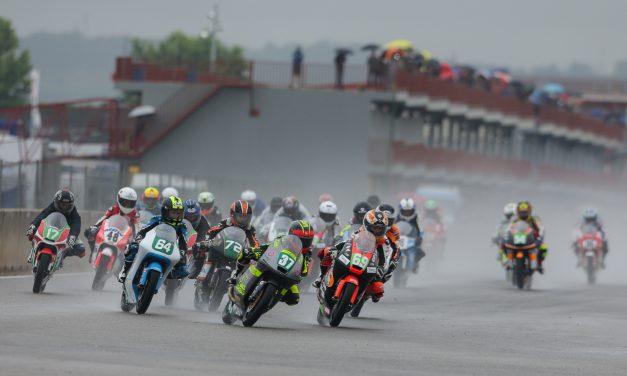 Campeonato de España de Velocidad: Alcarrás