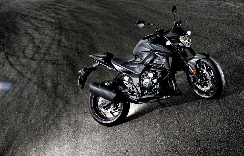 Suzuki presenta promoción de verano para la GSX-S750