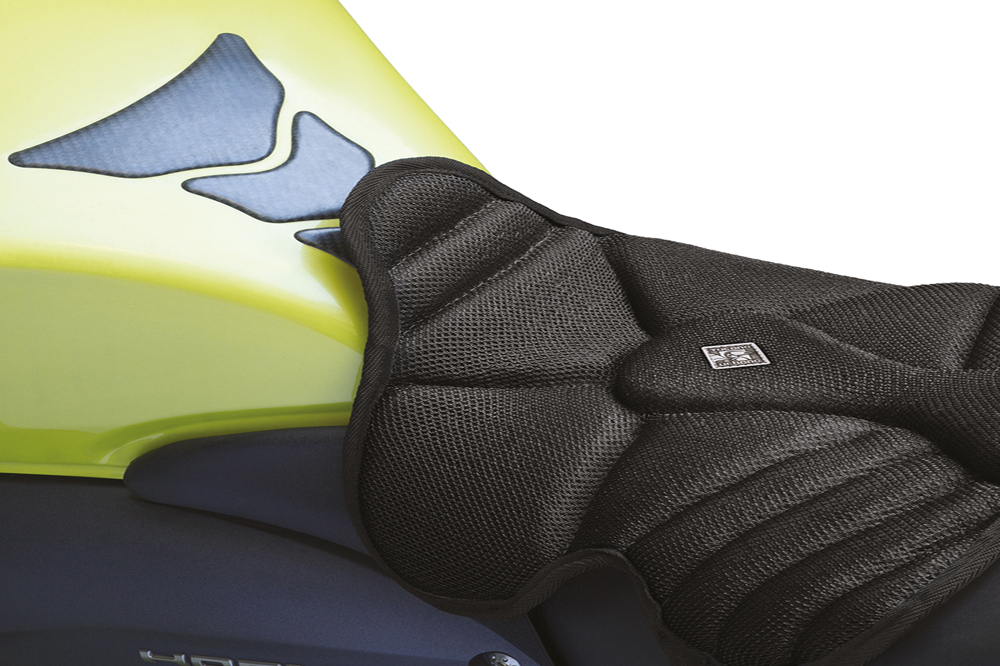 Tucano Urban forro asiento Cool Fresh Seat Cover