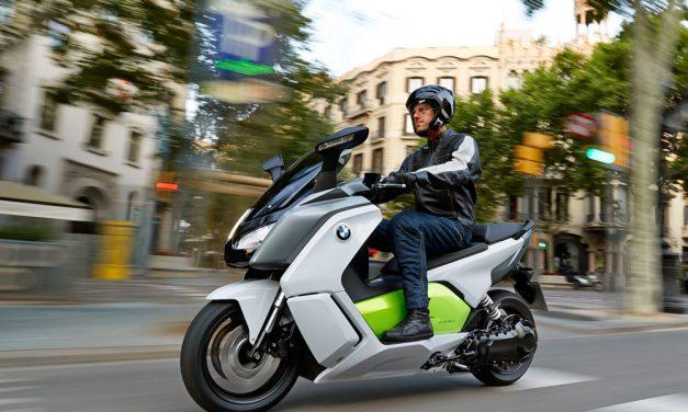 Matriculaciones de motocicletas eléctricas crecen 66% en lo que va de año