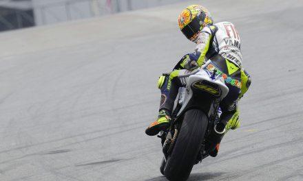 Valentino Rossi sí correrá en Mugello