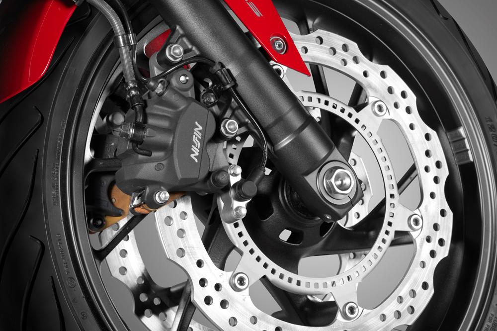 Honda CBR 650 F 2017 Freno Delantero
