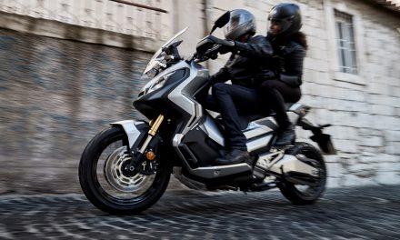 Cómo limitar una moto para el A2, respetando la Euro 4