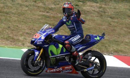 El Mundial de MotoGP llega a Cataluña