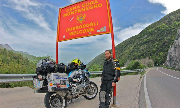 Qué hacer si me multan viajando en moto por el extranjero