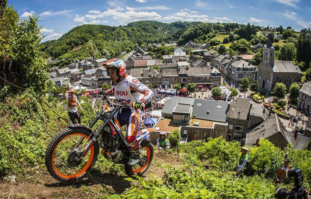 El Campeonato del Mundo de Trial GP llega a Andorra