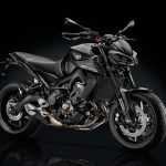 Nuevo kit accesorios Rizoma para la Yamaha MT 09