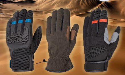 Nueva gama de guantes Tucano Urbano