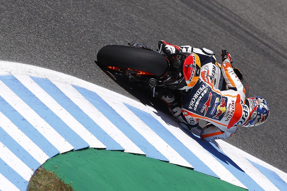 Neumáticos de competición para moto