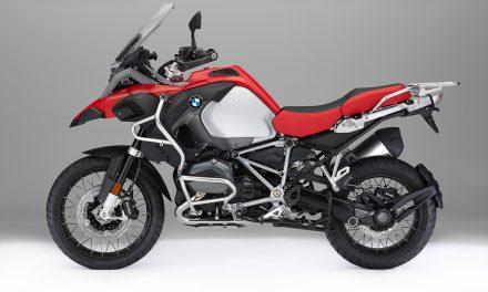 BMW R 1200 GS 2018