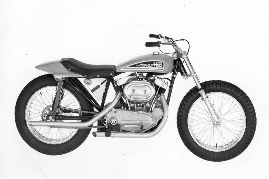 Harley Davidson XR 750