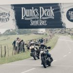 Yamaha Fasters Sons en el Wheels & Waves 2017