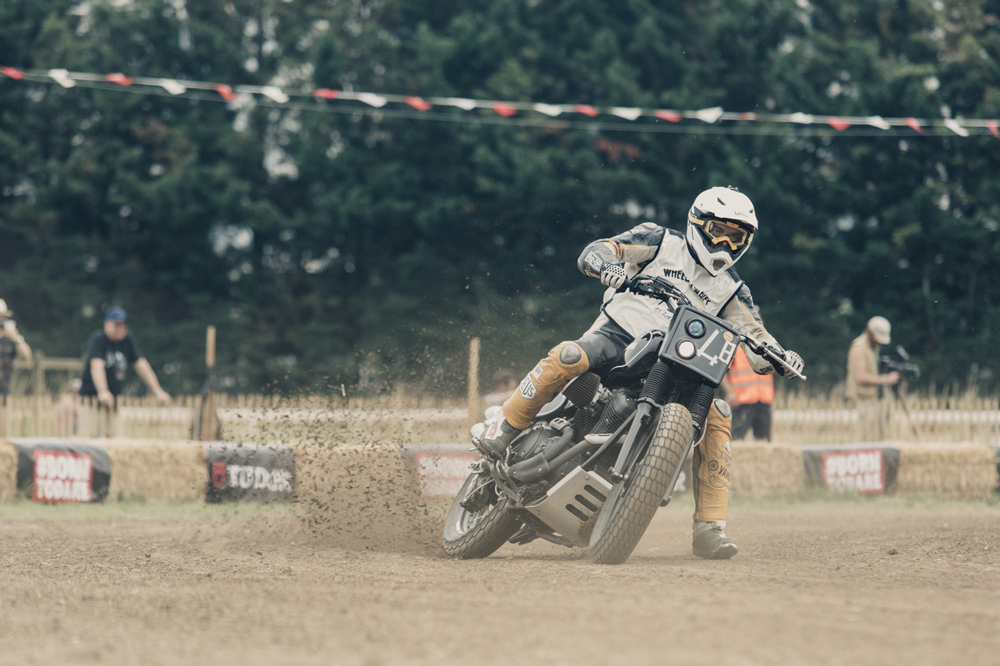 Yamaha en el Wheels and Waves 2017