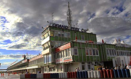 Conoce la historia y novedades del Masaryk Circuit de Brno