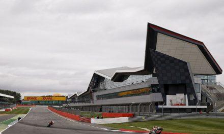 Silverstone: un aeródromo convertido en circuito