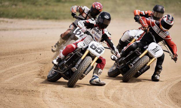 Harley Davidson llega a la European Bike Week con una novedad nunca antes vista