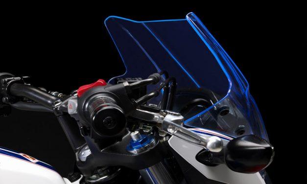 Givi Ice Screen: La pantalla para moto que se ilumina