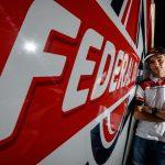 Jorge Navarro y Federal Oil continuarán con el equipo de Gresini Moto2