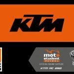 KTM será proveedor oficial de motores del Campeonato MotoStudent Petrol