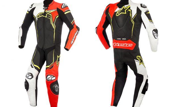Mono para moto GP Plus de Alpinestars