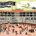 El Oldies but Goldies vuelve a Madrid el 1 y 2 de septiembre