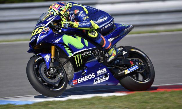 Entrenamientos MotoGP en República Checa