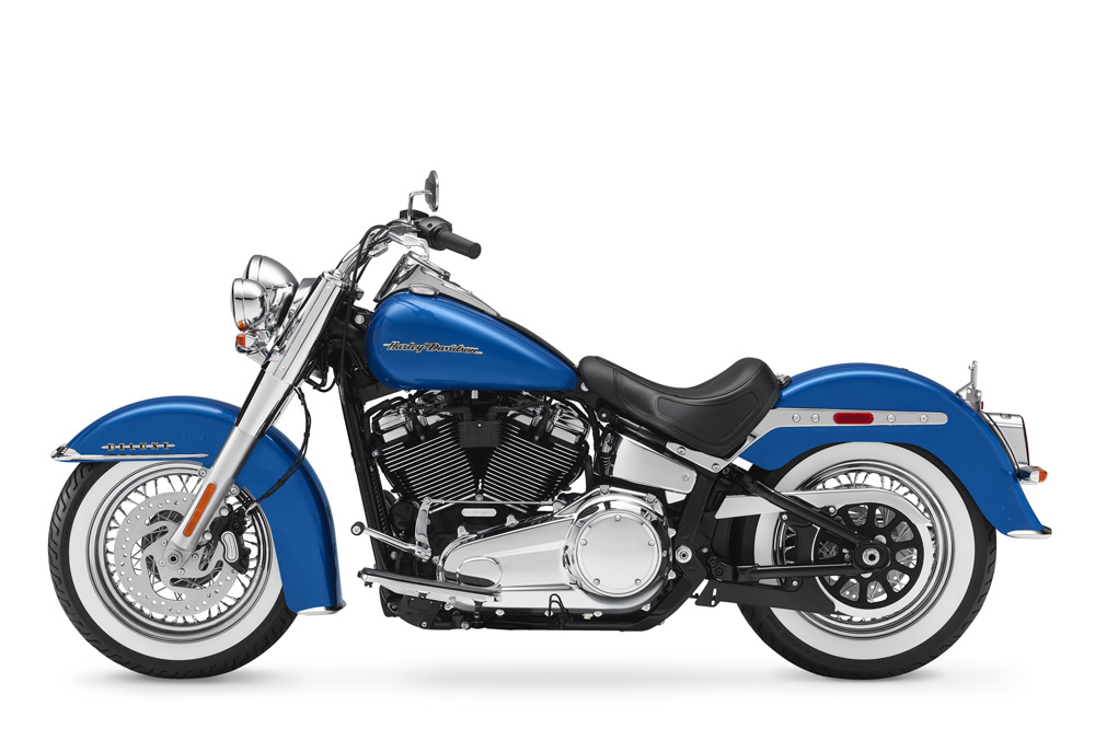 Harley Davidson Deluxe 2018