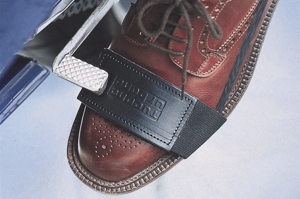 Protector calzado de Tucano Urbano