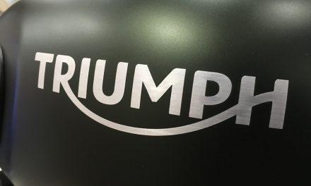 Triumph y Bajaj unen fuerzas