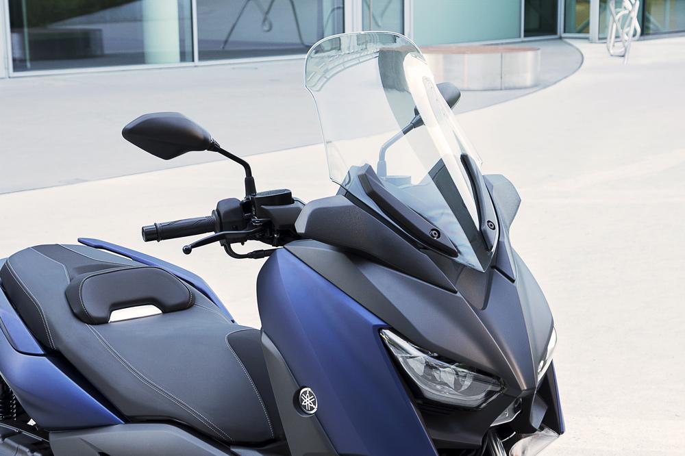 Yamaha X Max 400 2018