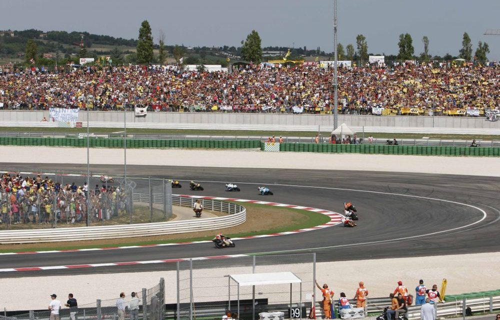 Regresa el GP de San Marino este fin de semana