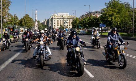La elegancia del Distinguished Gentleman's Ride conquista el mundo