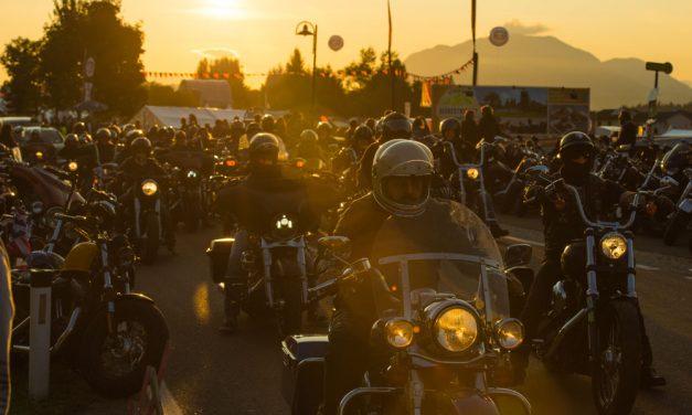 European Bike Week 2017: 20 años de concentración Harley Davidson