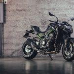 La nueva Kawasaki Z900, ahora para el carnet A2