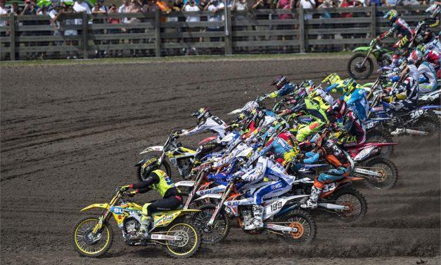 Herlings y Hampshire dominaron Mundial de Motocross MXGP en Estados Unidos