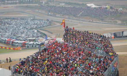 Gran Premio Movistar de Aragón 2017. ¿Cómo llegar al circuito?