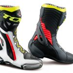 Botas RT Race Pro Air de TCX