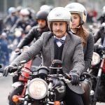 Distinguished Gentleman's Ride 2017: la cita motera más elegante y solidaria