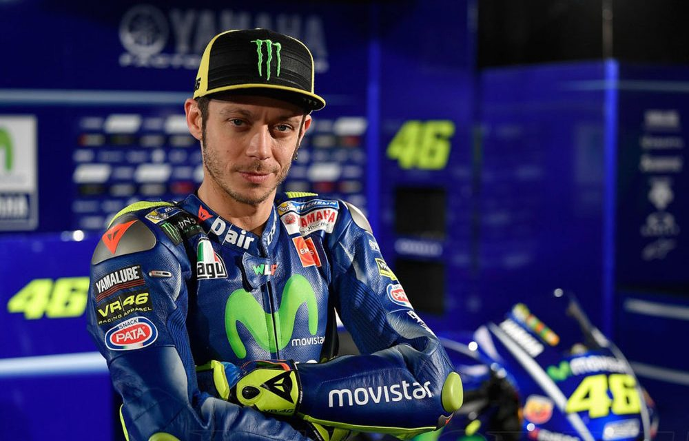 Valentino Rossi: Fractura de tibia y peroné, adiós al Mundial de MotoGP