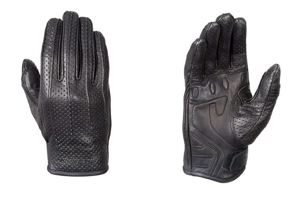 Guantes piel mujer Seventy Degrees