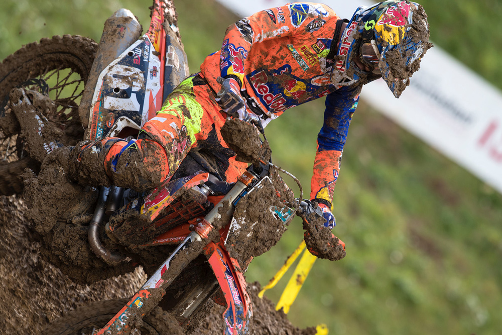 Jorge Prado, Motocross Francia