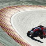 MotoGP Motorland: Todo listo para el GP de Aragón 2017