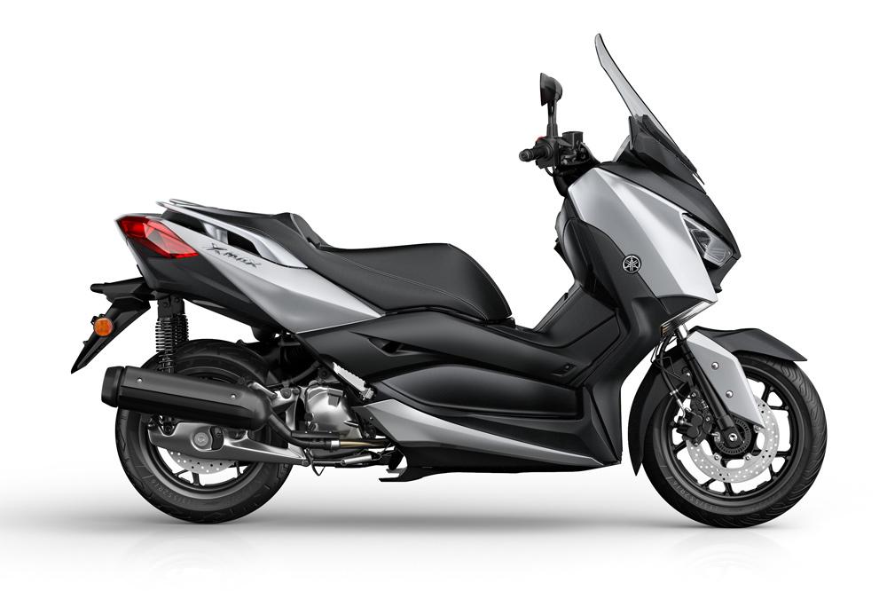 Yamaha X Max 125 2018