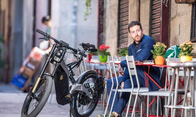 La nueva Bultaco Albero llega dispuesta a revolucionar el concepto de Moto-Bike en la ciudad
