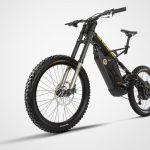 Bultaco Brinco R-B: off road eléctrico