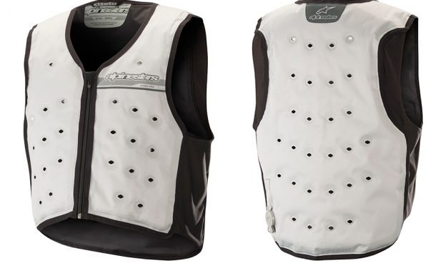 Chaleco refrigerante Cooling Vest de Alpinestars