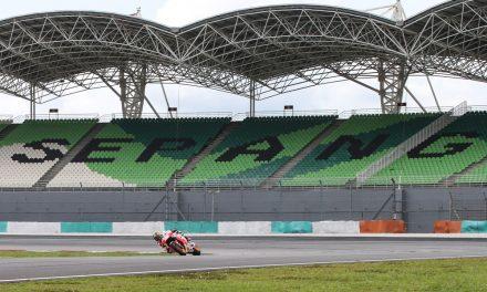 Conoce el Circuito de Sepang, escenario del Gran Premio de Malasia este fin de semana
