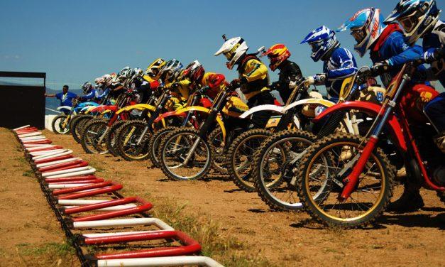 El Campeonato de España de Motocross de Clásicas cierra la temporada 2017